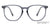 Lenskart Air Grey Transparent Eyeglasses 143755 - Lenskart