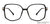 Lenskart Air Black Eyeglasses 143775