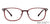 Lenskart Air Marron Eyeglasses 144148
