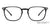 Lenskart Air Black Eyeglasses 144150