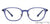 Lenskart Air Purple Eyeglasses 143063