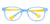 Lenskart Junior Blue Eyeglasses 142604 - Lenskart