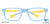 Lenskart Junior Blue Eyeglasses 142614 - Lenskart