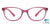 Lenskart Junior Pink Eyeglasses 142829