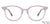 Lenskart Junior Pink Eyeglasses 143131