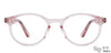Lenskart Junior Pink Eyeglasses 143139