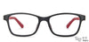 Lenskart Junior Black Eyeglasses 143262