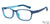 Lenskart Junior Blue Eyeglasses 143263