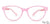 Lenskart Junior Pink Eyeglasses 143271
