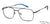 Vincent Chase Black Eyeglasses 140487