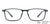 Lenskart Air Black Eyeglasses 136421