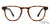 Vincent Chase Magnetic Clip On Tortoise Eyeglasses 129850 - Lenskart