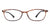 Lenskart Air Brown Eyeglasses 130182 - Lenskart