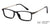 Lenskart Air Black Eyeglasses 134435