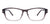 Vincent Chase Brown Eyeglasses 134554 - Lenskart