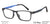 Lenskart Air Black Eyeglasses 136712
