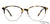 Vincent Chase Brown Eyeglasses 136867