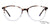 Vincent Chase Brown Eyeglasses 136868