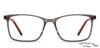 Vincent Chase Grey Eyeglasses 136870