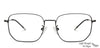 Vincent Chase Black Eyeglasses 145559