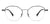 Vincent Chase Black Eyeglasses 145570