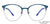 Vincent Chase Blue Eyeglasses 145605