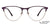 Vincent Chase Purple Eyeglasses 145608
