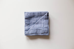 Cocktail Napkins | Chambray