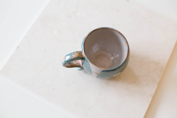 Studio Pottery Mug | Found