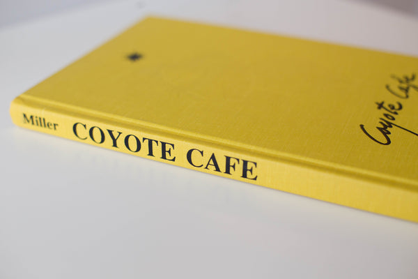 Coyote Cafe Cookbook | Found