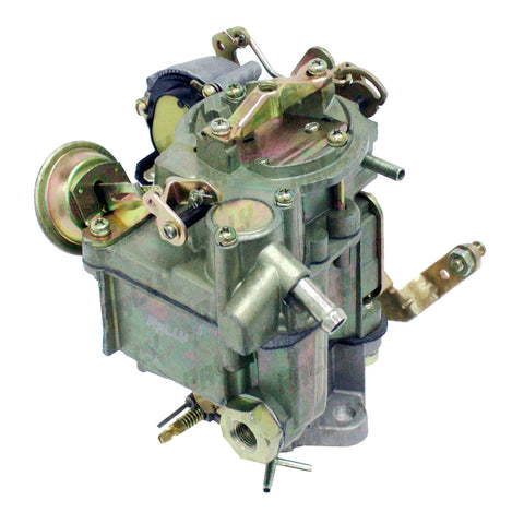 Carburetor 1 Barrel 6 Cyl. - AC Cars