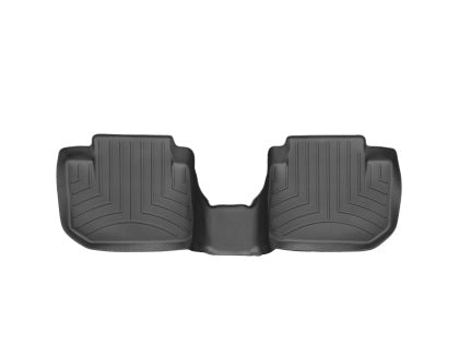 WeatherTech FloorLiner - Rear - Black - AC Cars