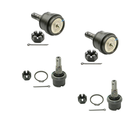 4 Piece Dodge Front Ball Joint Kit - AC Cars