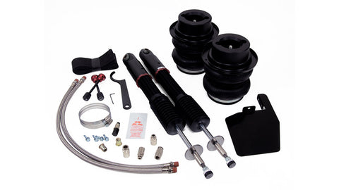 Air Lift Performance Rear Kit with Shocks - AC Cars