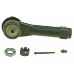 Inner & Outer Tie Rod Ends - AC Cars