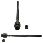 2 Inner 2 Outer Tie Rod Ends Kit - AC Cars