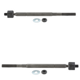 2 Inner 2 Outer Tie Rod End Kit - AC Cars