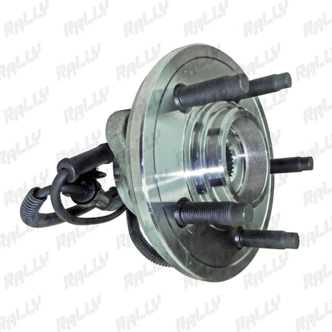 194 FRONT WHEEL HUB BEARING 515078 FORD EXPLORER SPORT MERCURY MOUNTAINEER 4X4