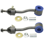 Right Left Stabilizer Bar Link Kit - AC Cars