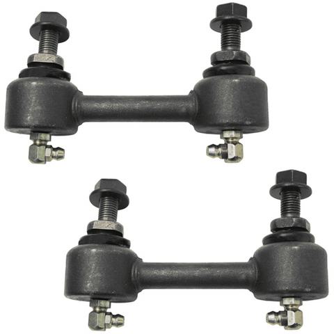 2 Rear Sway Bar Link - AC Cars
