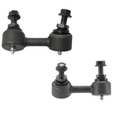 2 Front & Rear Sway Bar Link - AC Cars