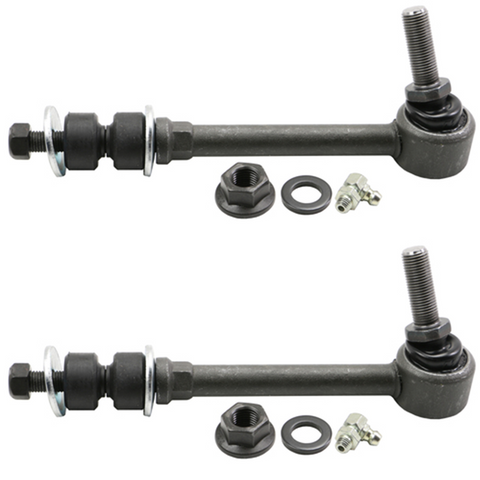 Front Sway Bar Links - AC Cars