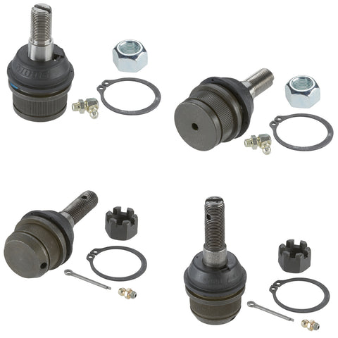 Front Upper & Lower Ball Joint Kit - AC Cars