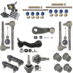 18 Piece Suspension & Steering Kit - AC Cars