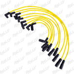 063+003 7859 SPARK PLUG WIRE SET W/ROTOR KIT CHEVY CAMARO FIREBIRD V8 5.7L 94-95