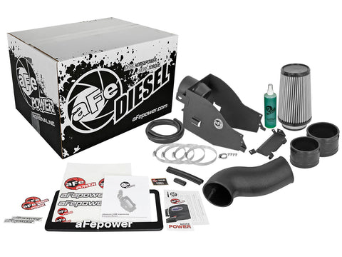 Diesel Elite Stage-2 Pro DRY S Cold Air Intake System - AC Cars