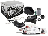 Diesel Elite Stage-2 Si Pro DRY S Cold Air Intake System - AC Cars