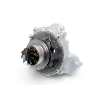 Dinan Big Turbo for the BMW N55 Engine (MWG) - AC Cars
