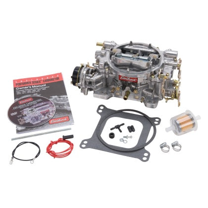 EDE Performer Carburetor - AC Cars