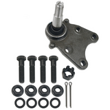 10 Piece Steering & Suspension Kit - AC Cars